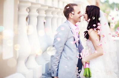 ¿Cómo saber si has elegido al wedding planner correcto? Aquí te lo decimos