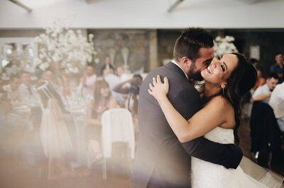 15 frases que todas as noivas querem ouvir, enquanto preparam o seu casamento!