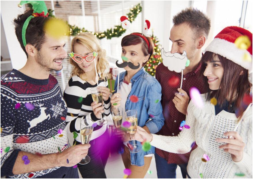 Las tradiciones de Navidad más curiosas en Chile. ¡Las fiestas ya están aquí!