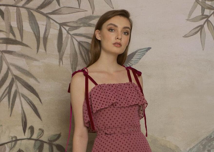Elige tu look de invitada según tu presupuesto: 20 vestidos de 15€ a 500€