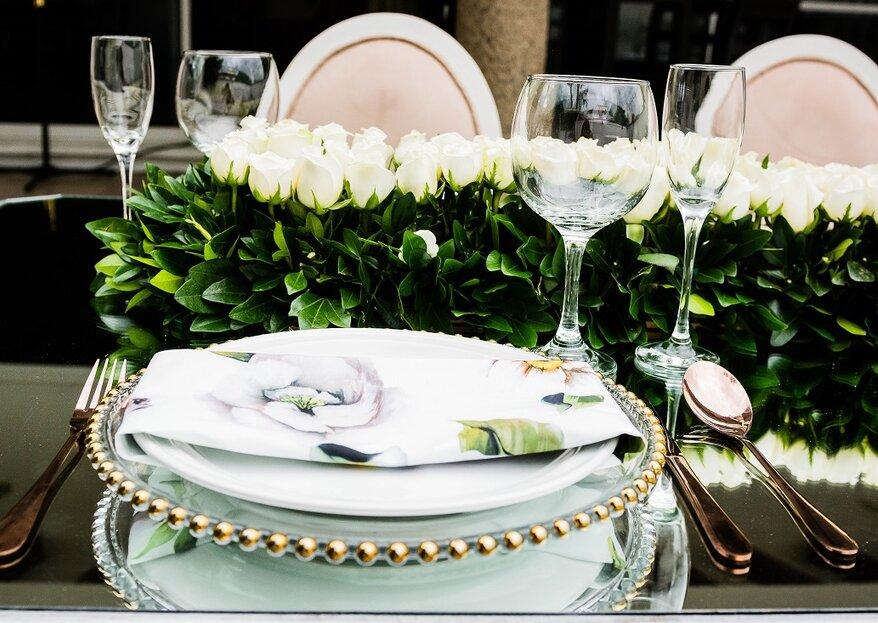 Verona Wedding + Event Planning: un equipo de primera para organizar tu boda
