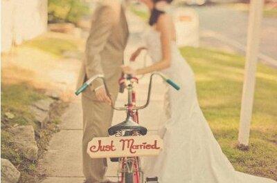Scorci romantici di ispirazione per il vostro album di nozze