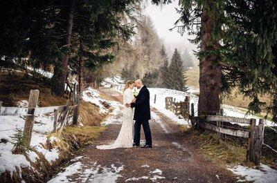 7 heikle Dinge, die Sie vor der Hochzeit NICHT zu Ihrem Partner sagen sollten!
