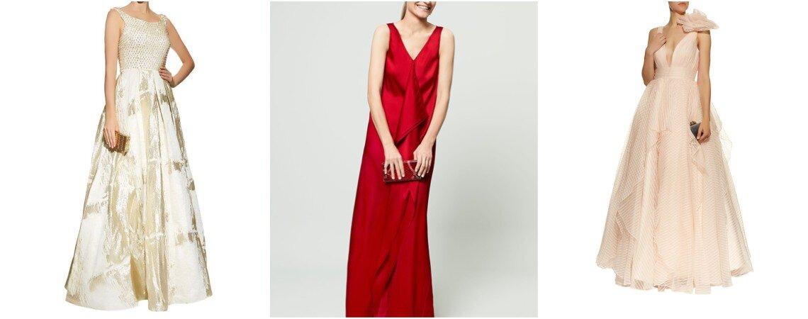 Best Coloured Wedding Dresses For 2018 Brides