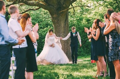 Wedding Etiquette: Wedding Guests, the dos and the don'ts