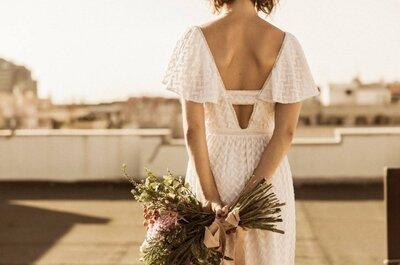 Si mi boda fuera mañana...