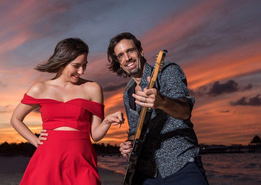 Scenic Music Shows: los expertos en crear momentos memorables