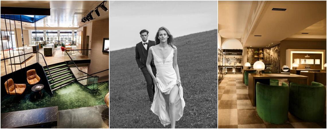 Die KURZ Hochzeitsmesse presented by zankyou - Lassen Sie sich in Basel inspirieren!