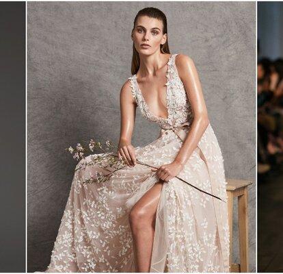 abe911d777 69 najseksowniejszych sukien ślubnych! Będziesz zaskoczony!