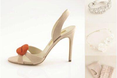 Art&Facts : des accessoires intemporels qui vous transforment en mariée chic et branchée