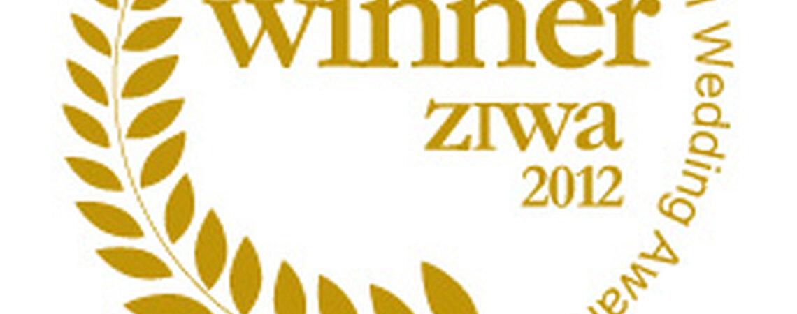 Zankyou International Wedding Awards 2012