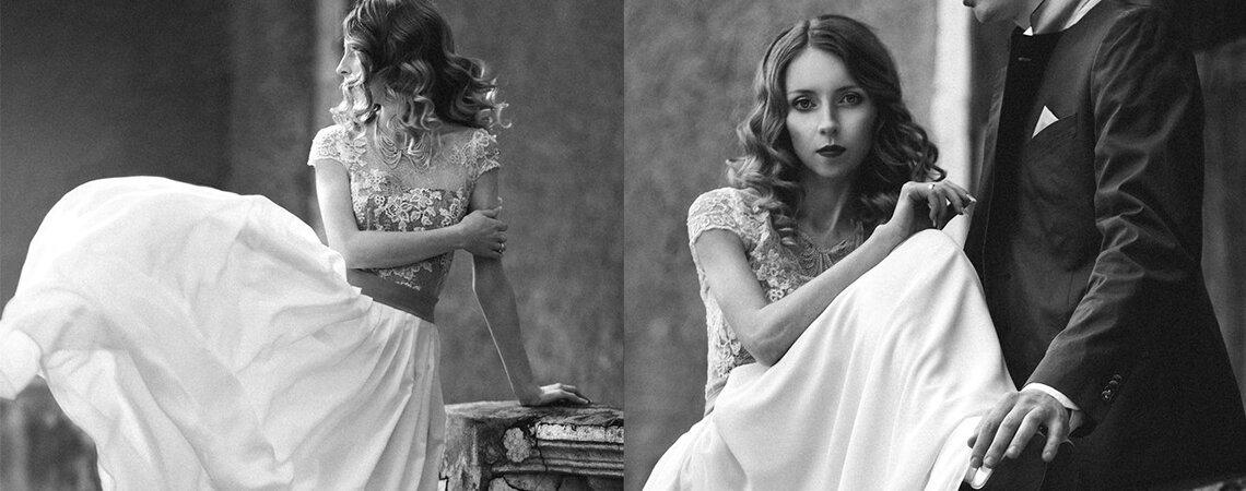 ТОП 9 салоны свадебных платьев в Новосибирске!