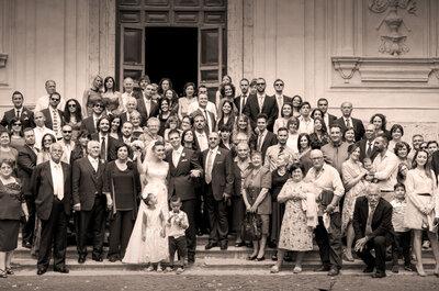 'Scatti Spontanei' del tuo matrimonio, così le immagini di Max D'Alessandro