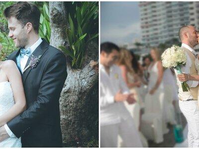 10 detalles de tu matrimonio que SI o SI deben quedar registrados en las fotografías