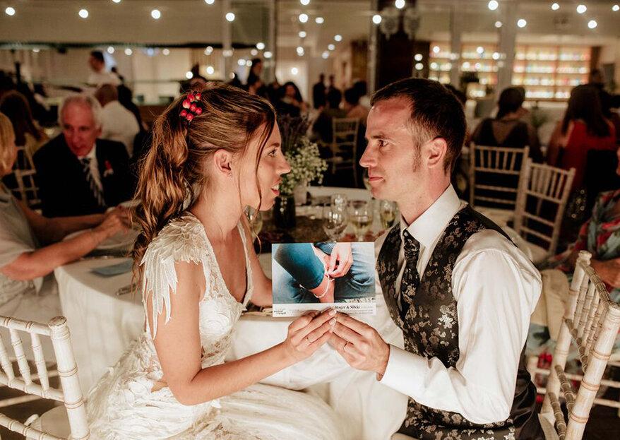 Regalad investigación contra el Alzheimer a los invitados de vuestra boda con la Fundación Pasqual Maragall