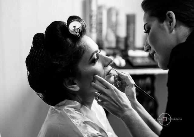 Beauty Artist: conheça os segredos para acertar na maquiagem no dia mais especial da sua vida!
