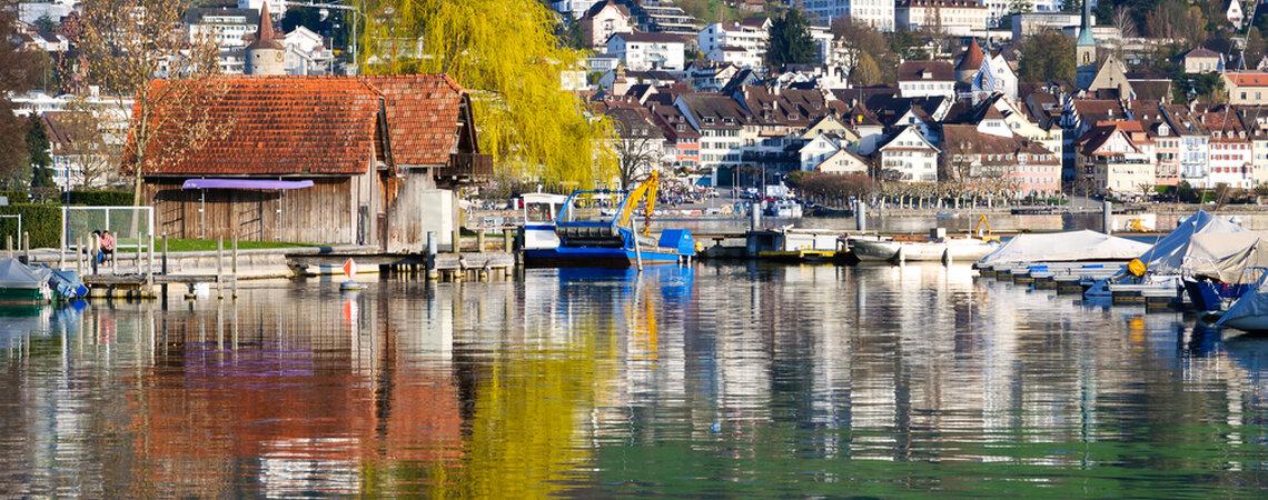 Den Junggesellenabschied in Zug feiern – Tipps für einen legendären Abschied aus dem Single-Leben