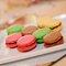 E' macarons mania con queste dolcezze appena sfornate da Longhi Banqueting for Events