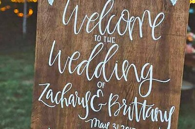 Flores en cada detalle de tu matrimonio: desde la decoración hasta el estilismo nupcial