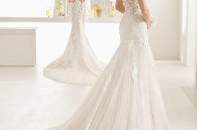 Las 10 mejores tiendas de vestidos de novia en la CDMX. ¡Encuentra la mejor para ti!