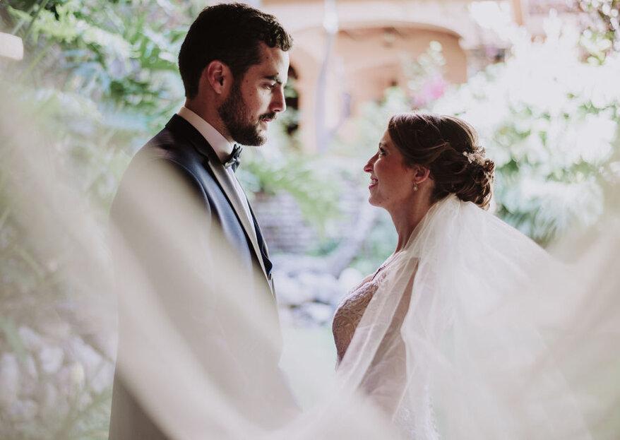 La mejor opción para inmortalizar tu boda: Ducrós Fotógrafos