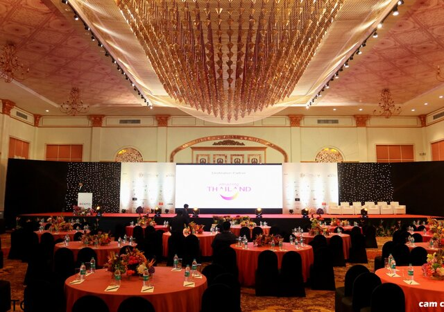 The 7th Exotic Wedding Planning Conference Comes to Bangalore