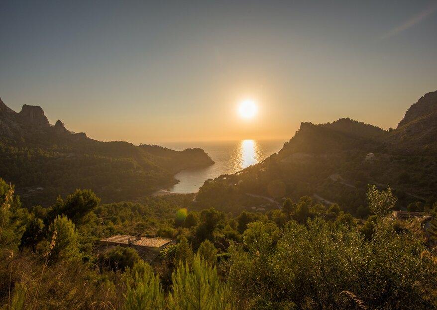 Viaggio di nozze in Europa: 7 luoghi ideali