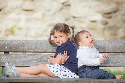 Le 60 verità sul matrimonio direttamente dai bambini: quando l'amore fa riflettere a qualunque età!