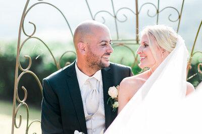 10 GIF's, die Ihre Hochzeitsplanung perfekt zusammenfassen