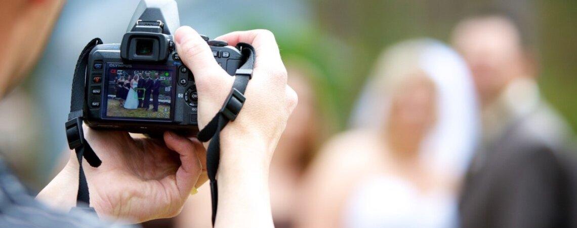 Die besten Fotografen im Aargau – Wunderschöne Hochzeitsfotos von Schweizer Profis