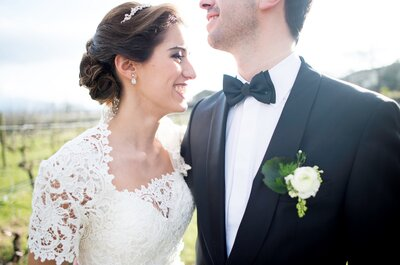 Incorporate Crochet into Your Wedding: The Trend That's Here to Stay!