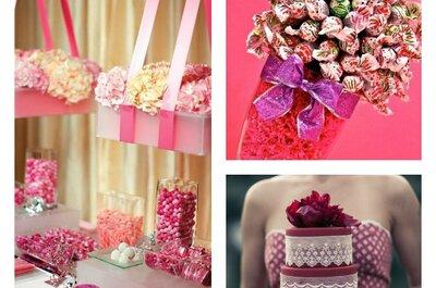 Sweet Table, Candy Bar, Bar à dessert : Patisserie In The City pour vos desserts de mariage
