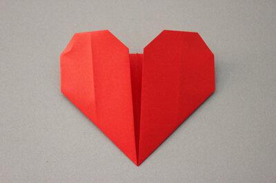 Tutorial per realizzare segnaposti a forma cuore