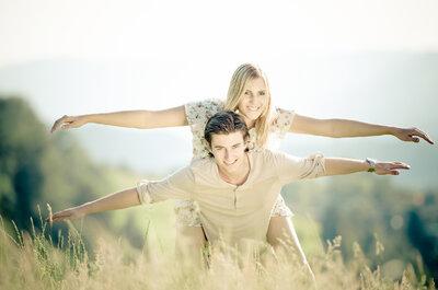 Liebe per Mausklick: Kann man online den Traumpartner fürs Heiraten finden?