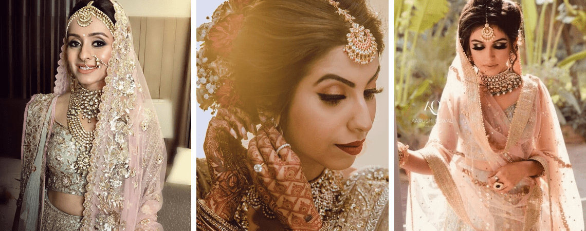 6 Contemporary Gorgeous Shades Of Matte Lipsticks To Wear At You Next Wedding-Barkha Beauty