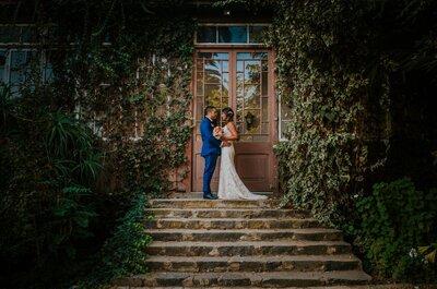 Confía tu matrimonio a los servicios de un wedding planner. ¡Resolvemos tus dudas!