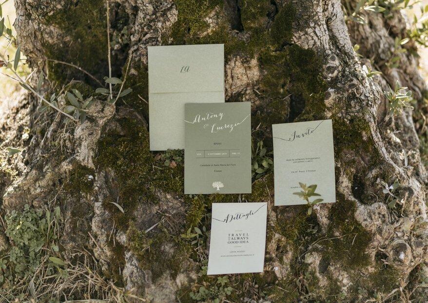 Cartabianca DesignPoint: la tua Wedding Suite ricca di dettagli unici
