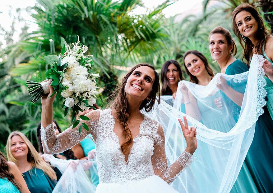 Casamento por procuração: porque a distância não é um problema