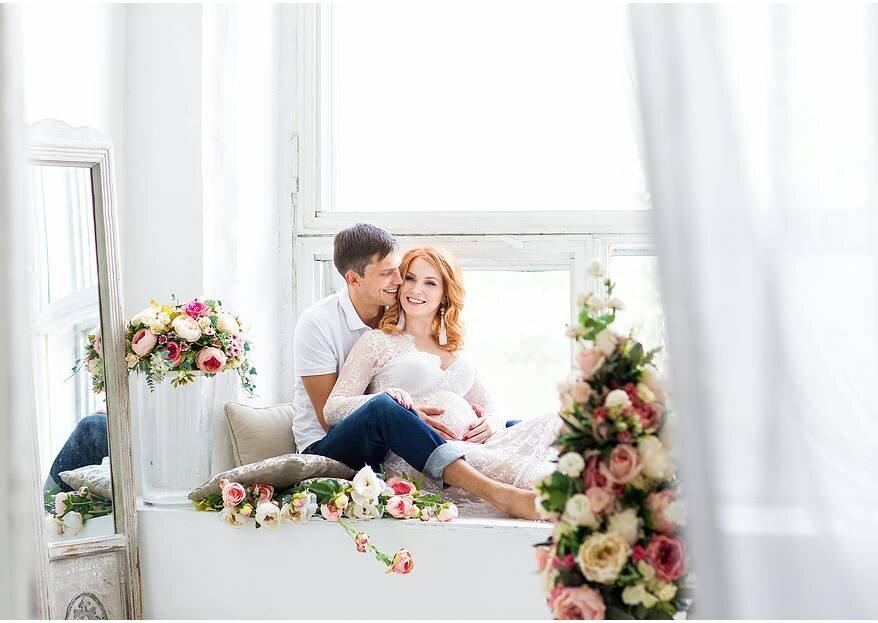 Организация свадьбы для беременной невесты: советы и рекомендации!