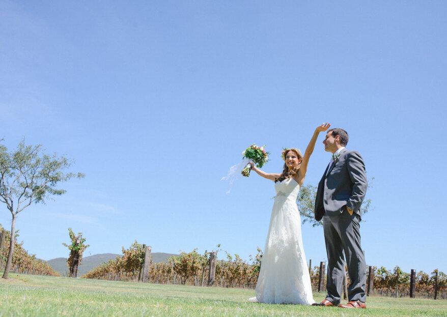 Sí en Querétaro, el éxito que esperabas para tu boda en el estado mexicano