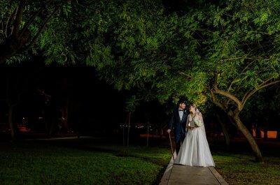 Claudia y Juan Carlos, un gran recuerdo del día de su boda