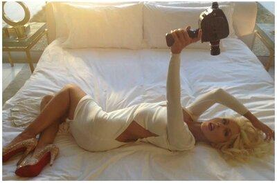 Christina Aguilera si (ri)sposa, e sfoggia 10 chili in meno. Come emularla? Lo abbiamo chiesto a Melarossa!