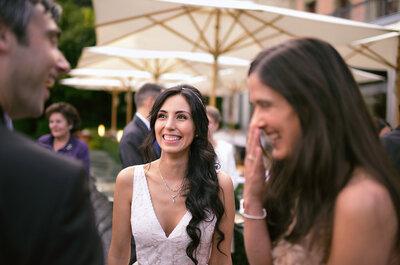 Die Brautfrisur sitzt – So vermeiden Sie den Bad Hair Day am Hochzeitstag!