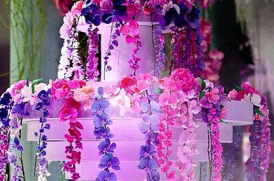 ТОП11: свадебный торт и сладкий стол в Москве