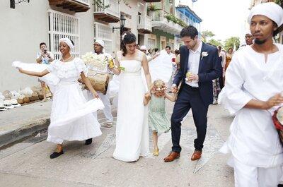 Patricia Albán: La seguridad de que todo saldrá bien en tu boda