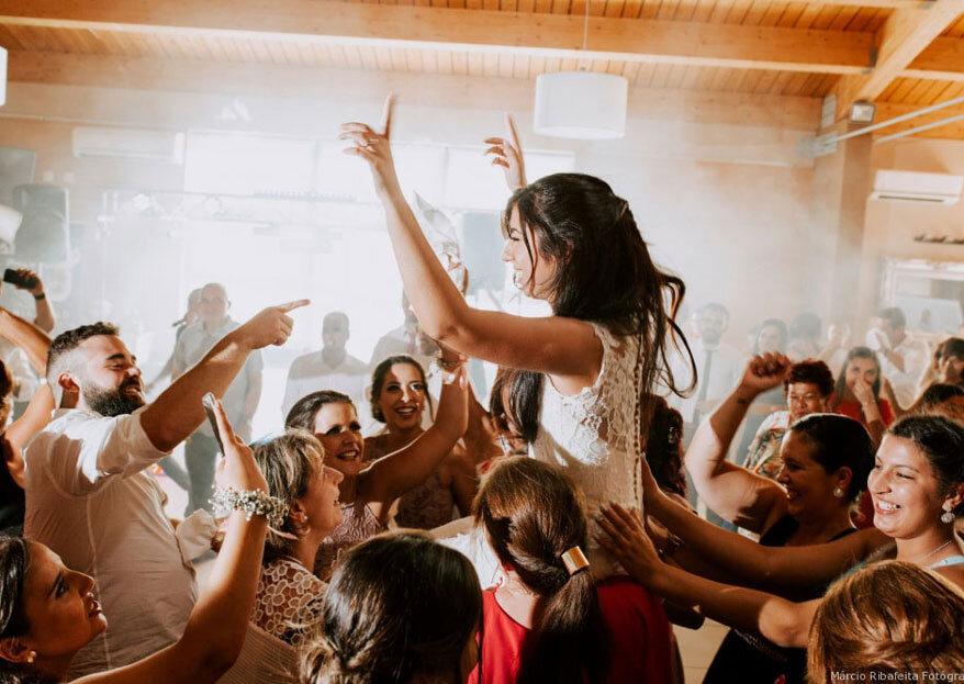 Altosom: 20 anos de espetáculos ao mais alto nível em casamentos únicos