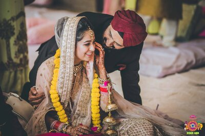 How to make your wedding even more grand in Punjabi style