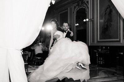 Как выбрать место проведения свадьбы: 5 самых главных вопросов!