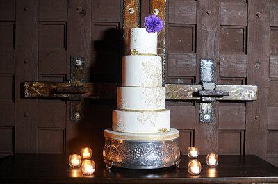 Real Weddings: La boda mágica de dos culturas