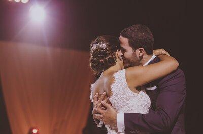 El fotorreportaje de bodas, una forma de captar el amor. ¡Anímate a probarlo!